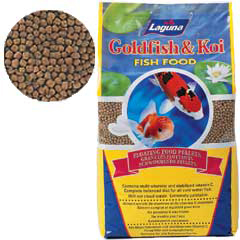 Laguna Pond Pellet Medium 1kg