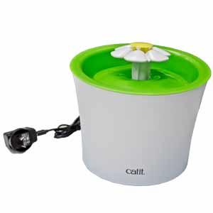 Catit 2.0 Flower Drinking Fountain