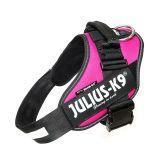 Julius K9 Powerharness Dark Pink