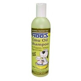 "Fido""s Shampoo Emu Oil 250ml"