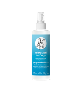 MicroMed for Dogs & Cats 125ml