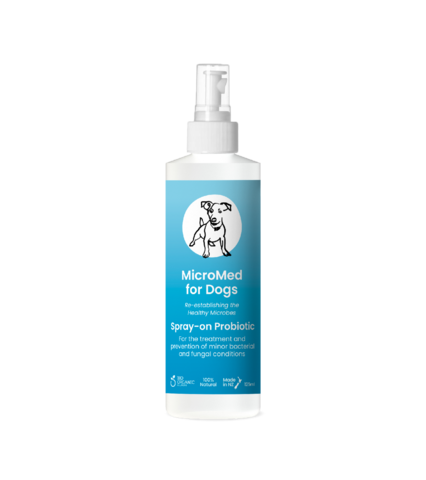 MicroMed for Dogs 125ml