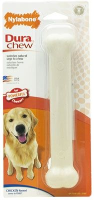 Nylabone Durable Chicken - Giant