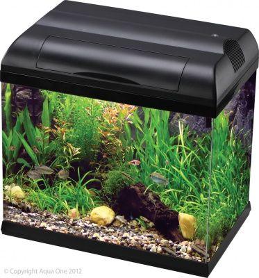 Aqua One EcoStyle 47 Aquarium 38Lt