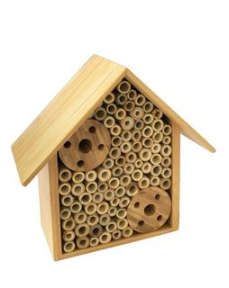 The Bug & Bee Hut - Insect House