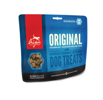 Orijen Treat Dog Original 42.5g