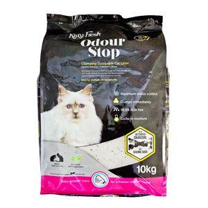 Kitty Fresh Odour Stop Litter 10kg