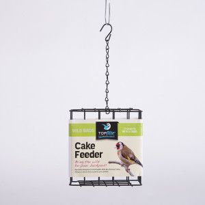 Wild Bird Energy Cake Feeder