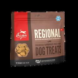 Orijen Treat Dog Regional 42.5g