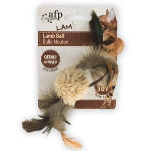 AFP Lambswool - Lamb Ball