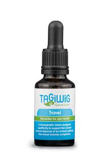 Tagiwig Travel 25ml