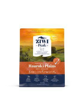 Ziwi Peak Provenance Dog Hauraki Plains 900g
