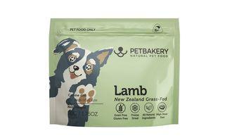 Pet Bakery Dog Treat Lamb  50g