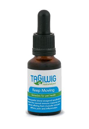 Tagiwig Keep Moving 25ml