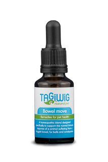 Tagiwig Bowel Move 25ml