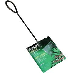 Marina Easy Catch  7.5cm Black Net 3in