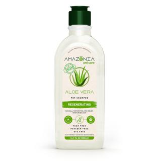 Amazonia Shampoo Aloe Vera 500ml