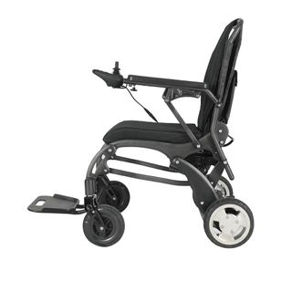 Superlite Electric Foldable Wheelchair
