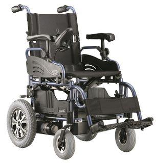 Wheelchair Non Complex