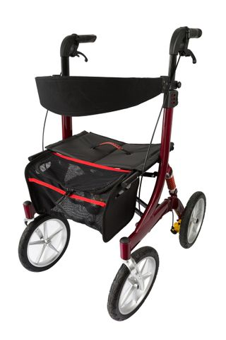 Ellipse Lite Outdooor Rollator