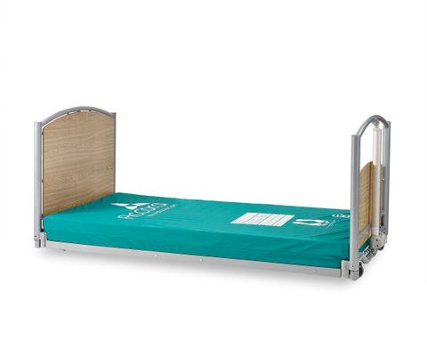 Accora Floor Bed 1 Plus - King Single