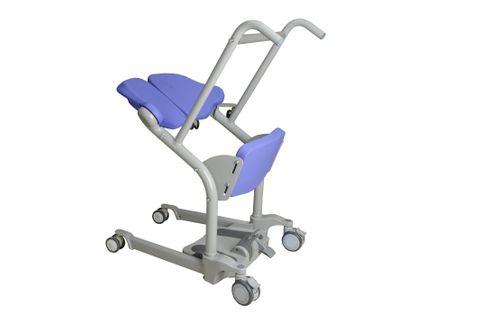 Shifty Assist Transfer Trolley With Leg Spread