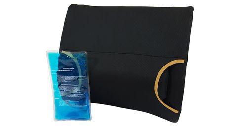 Peak Lumbar Cushion With Gel Pack