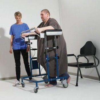 XXL-Rehab Stand Tall