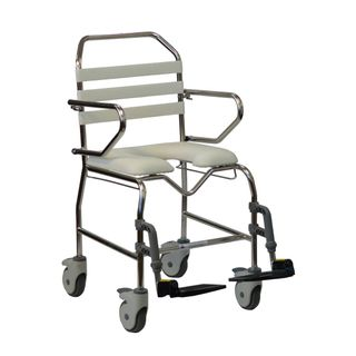 Mobile Commodes
