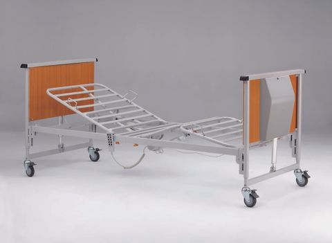 Peak BH-989 Electric Home Care Bed - Single