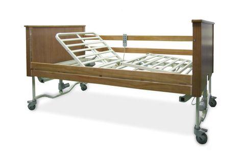 Peak SS-888-U1 Electric Folding Bed U1