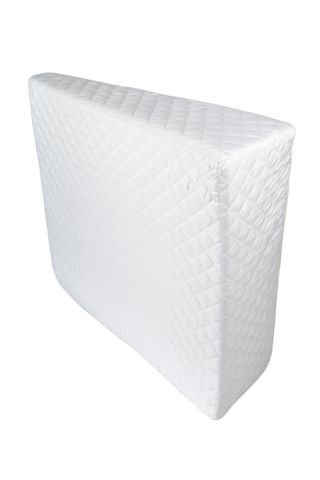 Peak Adjustable Foam Bed Wedge With Quilt Cover