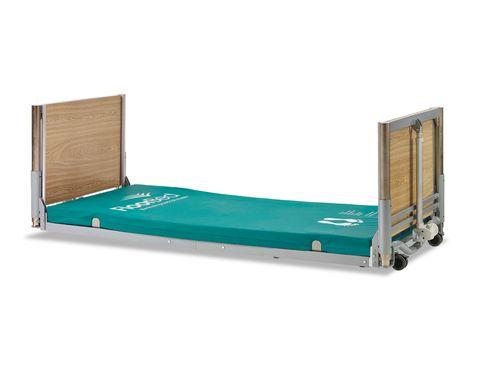 Accora Floor Bed 2 - Single