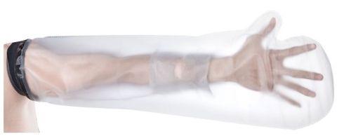 Peak  Cast Protector Adult Full Arm - Medium   Suits 30-40cm Arm Circumference