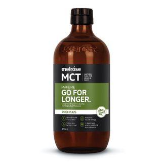 Melrose MCT Oil Pro Plus - 500ml