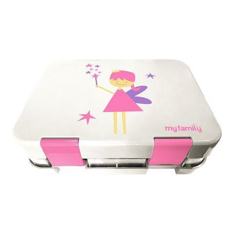 My Family Super Bento Lunchbox - Fairy