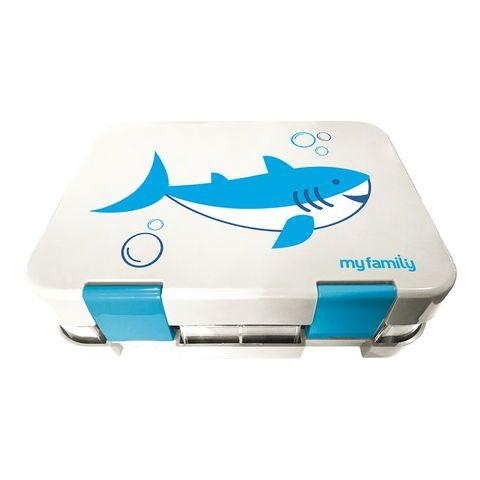 My Family Super Bento Lunchbox - Shark