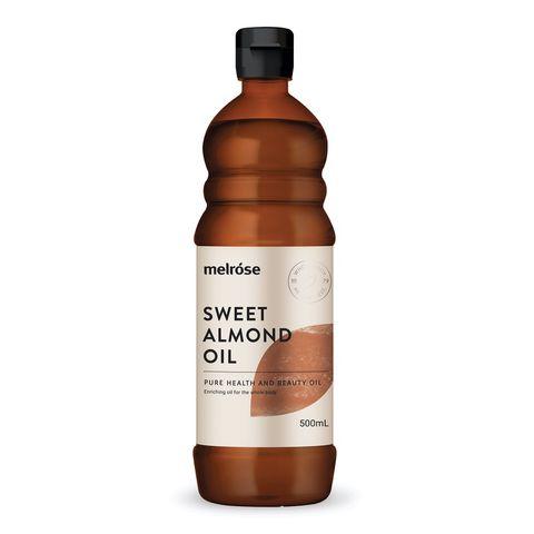 Melrose Sweet Almond Oil - 500ml