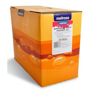 Melrose H2Oil Water Dispersible Massage Oil - 10L