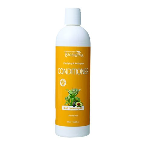 Biologika Lemon Myrtle Conditioner - 500ml