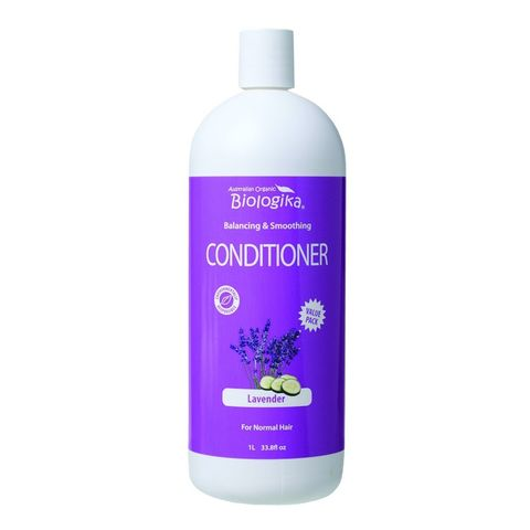 Biologika Lavender Conditioner - 500ml