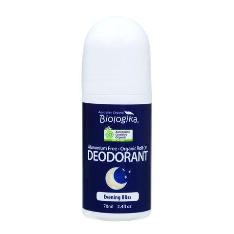 Biologika Evening Bliss Roll On Deodorant - 70ml