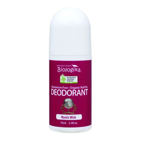 Biologika Mystic Wish Roll On Deodorant - 70ml