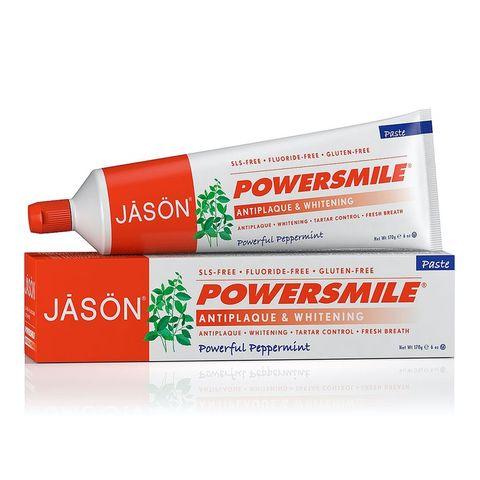 Jason Whitening Toothpaste - 170g