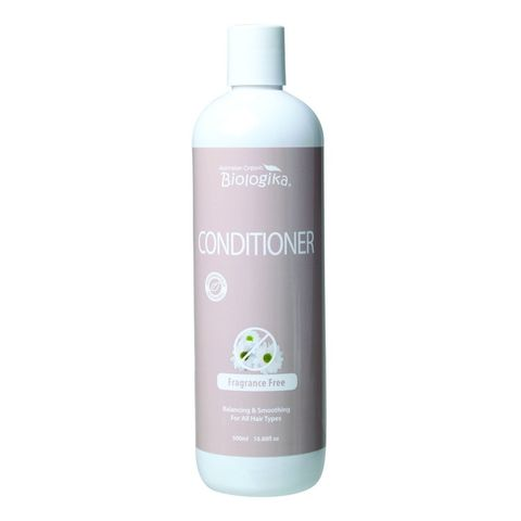 Biologika Fragrance Free Conditioner - 500ml