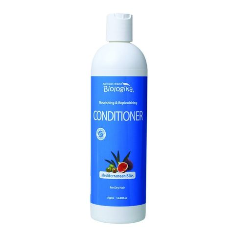Biologika Mediterranean Bliss Conditioner - 500ml
