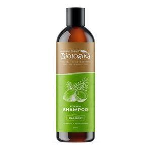 Biologika Coconut Shampoo - 500ml