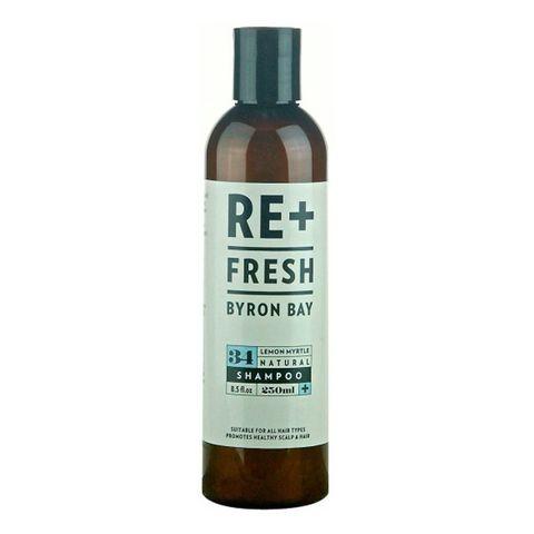 ReFresh Byron Bay Lemon Myrtle Shampoo - 250ml
