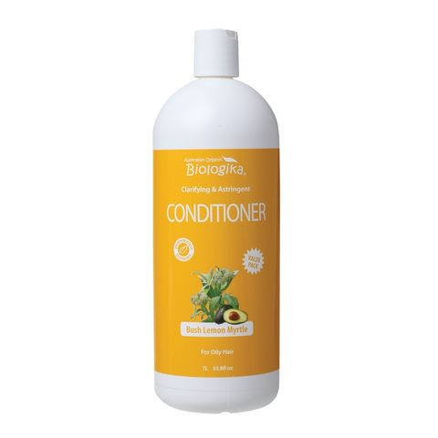 Biologika Lemon Myrtle Conditioner - 1L