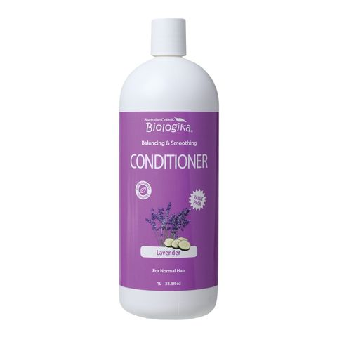 Biologika Lavender Conditioner - 1L